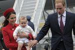 Герцогиню Кейт Миддлтон обругали за легкомыслие по отношению к сыну