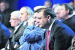 Кандидаты в президенты Украины начали раздавать обещания, Добкин и Симоненко выступили первыми