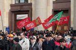 В Харькове пророссийские активисты создали Народную республику