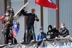 МИД России пугает Украину гражданской войной