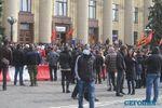 Аваков рассказал, как в Харькове задерживали сепаратистов
