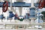 Украина не смогла расплатиться за мартовский газ
