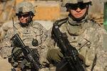 Американские военные не участвовали в спецоперации на юго-востоке – МИД Украины
