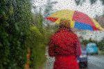 Завтра в Украину придет похолодание и дожди