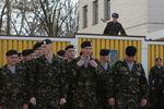 Украинцам не стоит бояться мобилизации