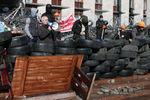 В Донецке сепаратисты попросили покинуть площадь перед ОГА тех, у кого есть дети (обновляется)