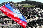 Судьба Востока Украины: пять сценариев