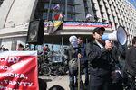 """В Донецке пророссийские активисты сформировали """"временное правительство"""""""