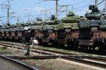 Россия отдала Украине лишь около 4% крымских вооружений