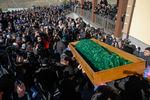 Крымского татарина убили, нанеся удар ножом в глаз