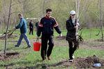 В субботу киевлян приглашают сделать город чище
