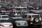 Авторынок в Украине замер, а машины становятся все дороже