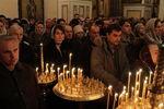 В храмах Киева проверят пожарную безопасность