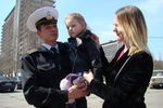 В Одессе разместили более 700 военных из Крыма
