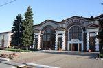 В Донецкой области пассажир угрожал взорвать ж/д станцию