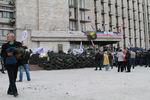 """Донецк сегодня: сепаратисты создают """"роты"""" и запасаются """"коктейлями Молотова"""" для штурма"""