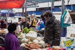 В Киеве демонтируют скандальный рынок возле ЦИК