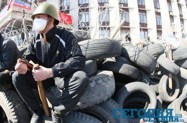 Путин пытается развязать в Украине гражданскую войну