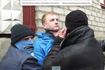 Захватчики в Славянске нападают на журналистов