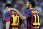 """""""Барселона"""" подала протест на решение ФИФА о запрете трансферов"""