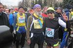 Кернес на международном марафоне бежал рядом с крымчанином и заявил, что Харьков и Крым - едины