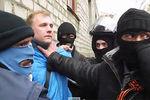 В Славянске  начата антитеррористическая операция