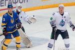 Сборная Украины по хоккею обыграла клуб КХЛ