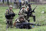 В Славянске убит офицер СБУ, еще пять человек ранены - Аваков