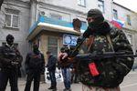 На Донбассе требуют решительных действий в отношении вооруженных экстремистов