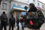 Украина предоставит миру свидетельства причастности РФ к сепаратизму
