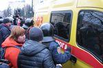 Милиция насчитала 50 пострадавших в ходе столкновений в Харькове