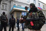 Пострадавшие в Славянском районе получают всю необходимую медпомощь