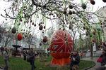 В Софии Киевской покажут 30 тысяч писанок