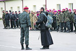 Нацгвардейцы, которые едут в Славянск: Мы готовы защитить страну от агрессора
