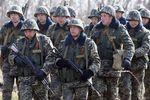 Российские войска на украинской границе переведены в состояние полной боевой готовности