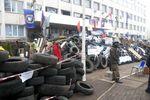В Мариуполе сотрудники вышли на работу в захваченную сепаратистами мэрию
