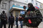 Луганские сепаратисты: Никто сдаваться не собирается