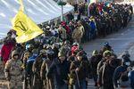 В Днепропетровске под контролем Коломойского создается батальон добровольцев для защиты Украины
