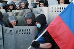 """В Горловке сепаратисты собираются """"подчинить себе милицию"""""""