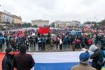 СНБО Украины объяснил отказ вводить чрезвычайное положение