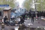 Ситуация в Донецкой области остается сложной