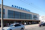 Одесский аэропорт заминировали - из самолетов не выпускали пассажиров