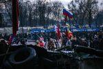 Луганские сепаратисты выдвинули ультиматум местным властям