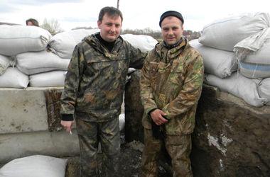 Как в Харьковской области охраняют границу с Россией