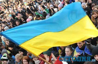 """Патриоты Донбасса собирают 10-тысячный митинг """"С молитвой за Украину"""""""
