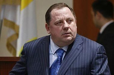 Экс-ректор Мельник: Меня заказал Янукович