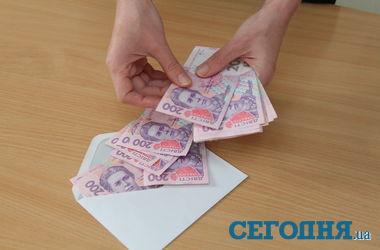 Харьковской области задолжали 405 миллионов гривен