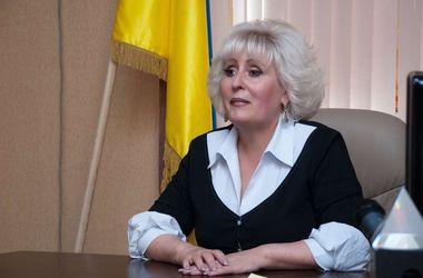 Штепа объявила в Славянске Чрезвычайную ситуацию