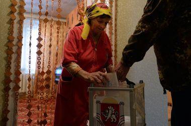 За нарушения прав человека в Крыму Украина подала жалобы в международные суды