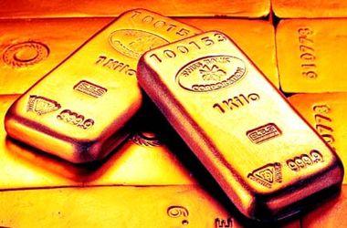 В НБУ идет пересчет золотовалютных резервов